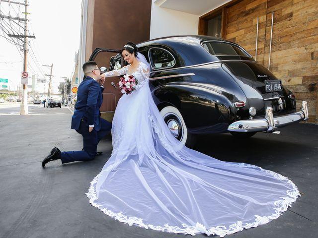 O casamento de Gustavo e Viviane em São Paulo, São Paulo 60