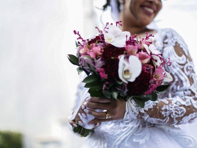 O casamento de Gustavo e Viviane em São Paulo, São Paulo 64