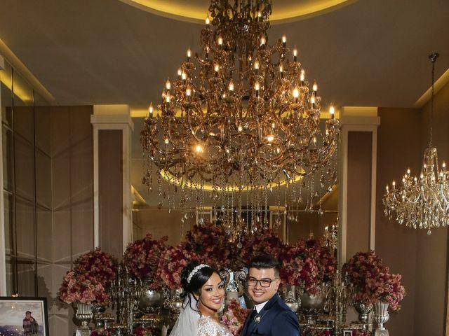 O casamento de Gustavo e Viviane em São Paulo, São Paulo 2