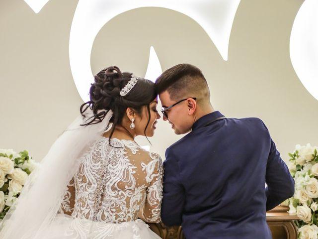 O casamento de Gustavo e Viviane em São Paulo, São Paulo 67