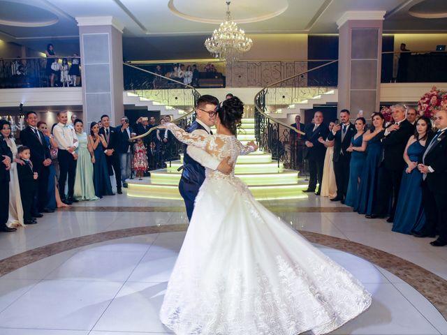 O casamento de Gustavo e Viviane em São Paulo, São Paulo 69