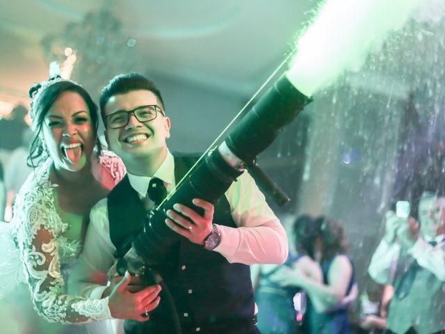 O casamento de Gustavo e Viviane em São Paulo, São Paulo 78