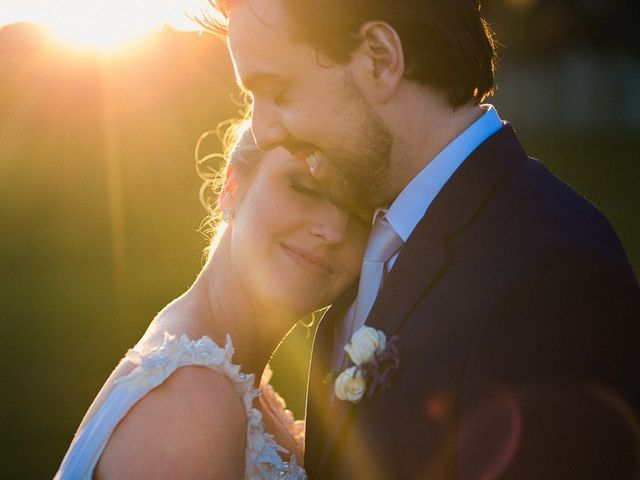 O casamento de Debora e Gustavo