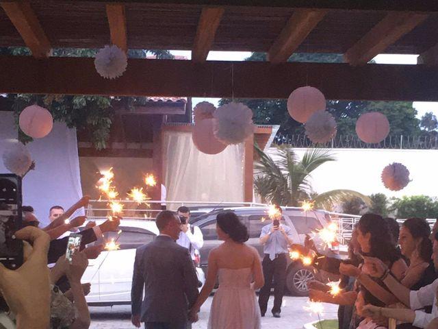 O casamento de Thais e Murilo em Guaratinguetá, São Paulo 1