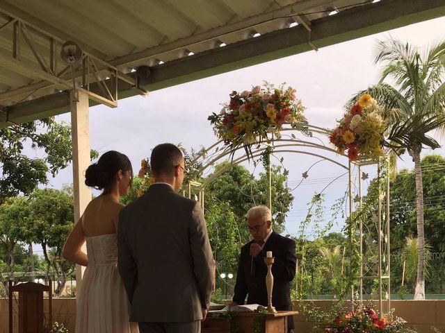 O casamento de Thais e Murilo em Guaratinguetá, São Paulo 4