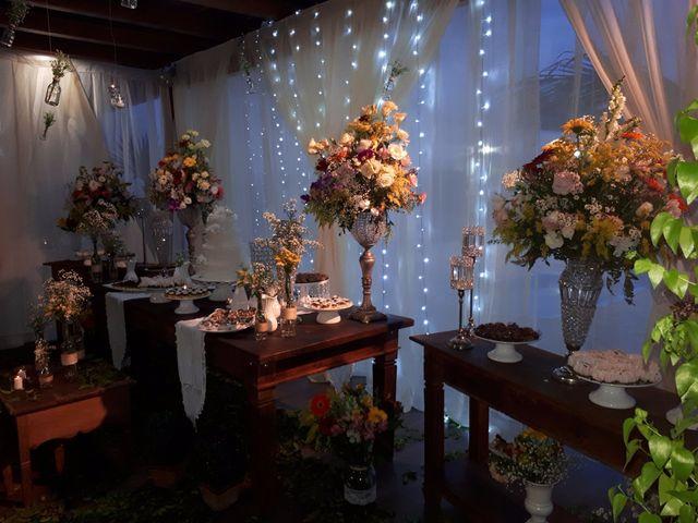 O casamento de Thais e Murilo em Guaratinguetá, São Paulo 2
