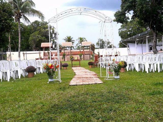 O casamento de Thais e Murilo em Guaratinguetá, São Paulo 6
