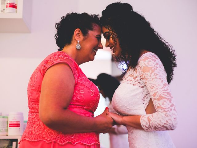 O casamento de Fernando e Natália em Joinville, Santa Catarina 11