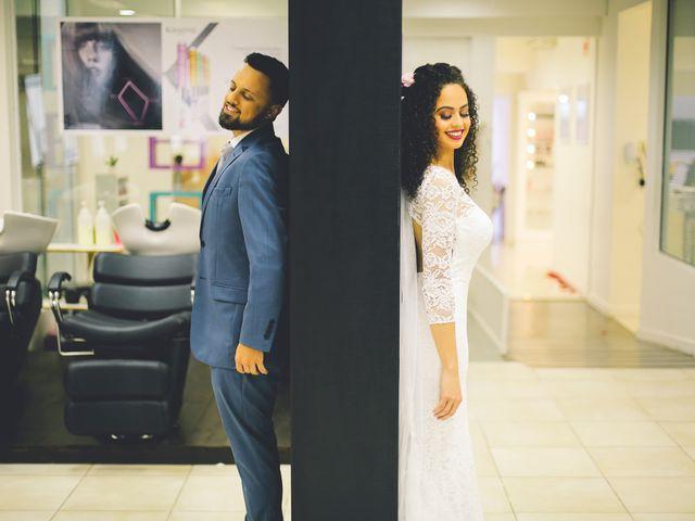 O casamento de Fernando e Natália em Joinville, Santa Catarina 13