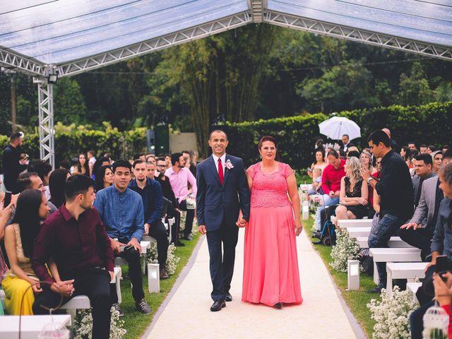 O casamento de Fernando e Natália em Joinville, Santa Catarina 15