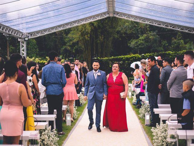 O casamento de Fernando e Natália em Joinville, Santa Catarina 17