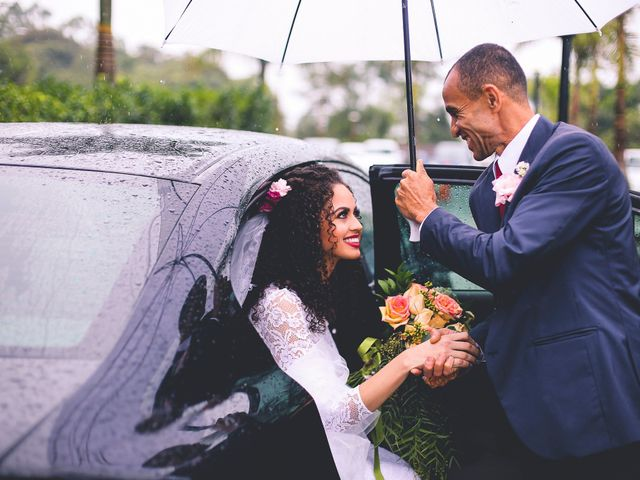 O casamento de Fernando e Natália em Joinville, Santa Catarina 20