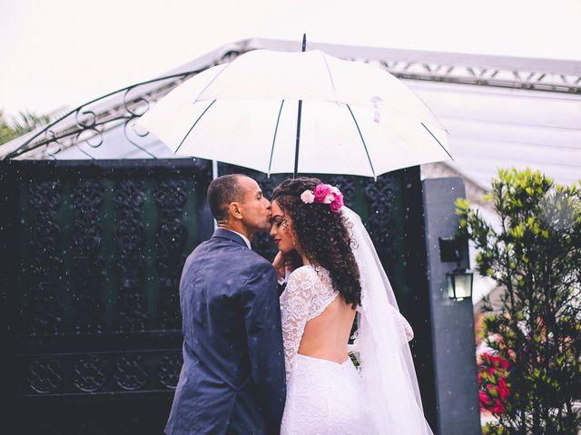 O casamento de Fernando e Natália em Joinville, Santa Catarina 21