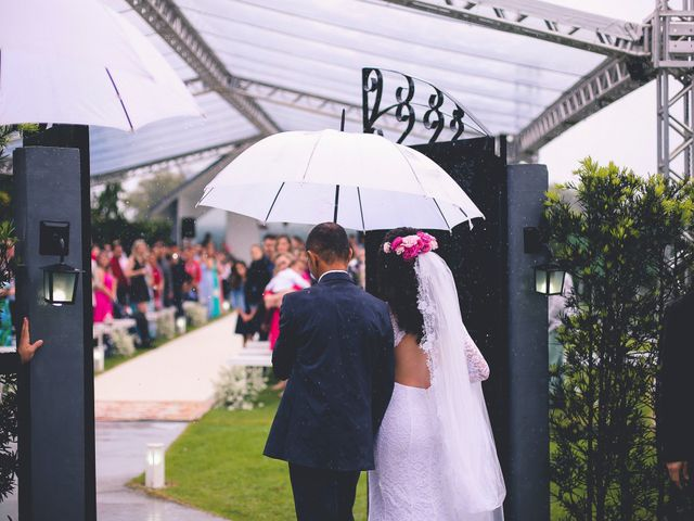 O casamento de Fernando e Natália em Joinville, Santa Catarina 22