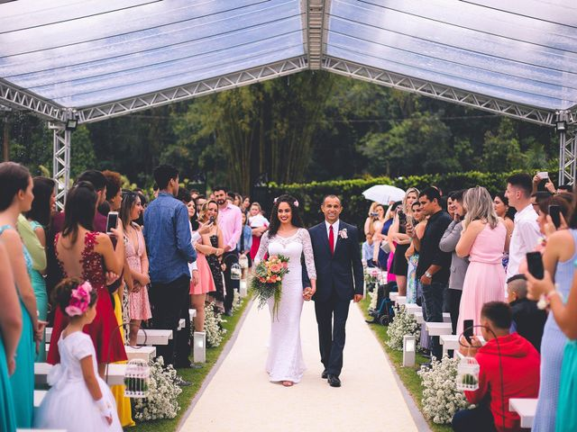 O casamento de Fernando e Natália em Joinville, Santa Catarina 23