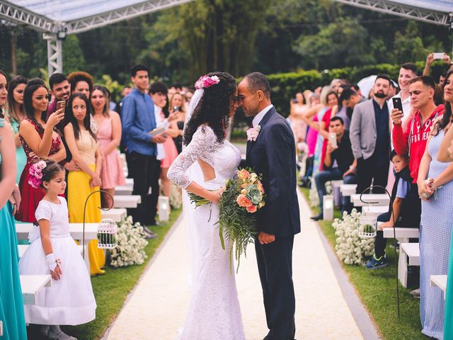 O casamento de Fernando e Natália em Joinville, Santa Catarina 24