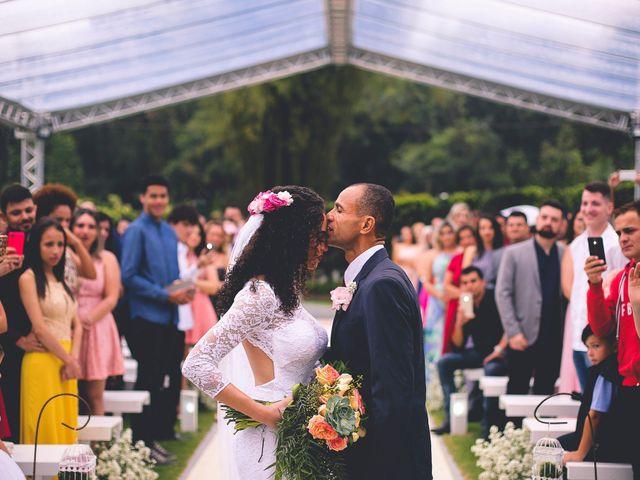 O casamento de Fernando e Natália em Joinville, Santa Catarina 25