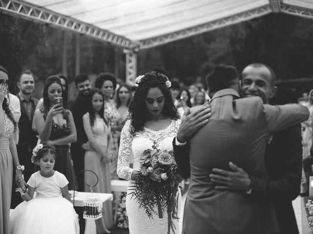 O casamento de Fernando e Natália em Joinville, Santa Catarina 26