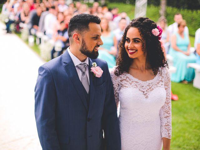 O casamento de Fernando e Natália em Joinville, Santa Catarina 30