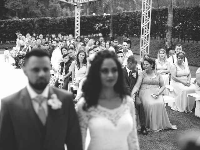 O casamento de Fernando e Natália em Joinville, Santa Catarina 31