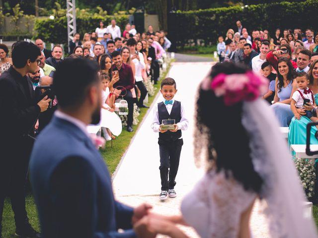 O casamento de Fernando e Natália em Joinville, Santa Catarina 32