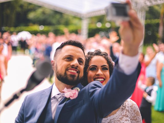 O casamento de Fernando e Natália em Joinville, Santa Catarina 33