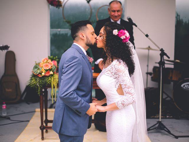 O casamento de Fernando e Natália em Joinville, Santa Catarina 34