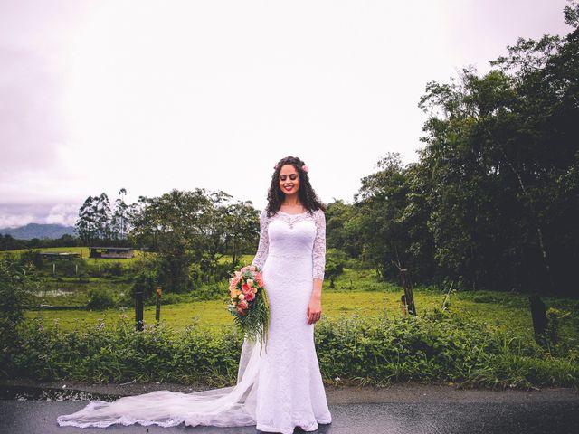 O casamento de Fernando e Natália em Joinville, Santa Catarina 38