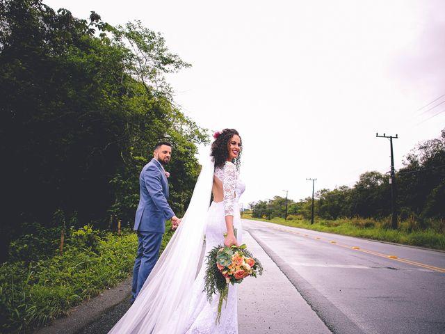 O casamento de Fernando e Natália em Joinville, Santa Catarina 39