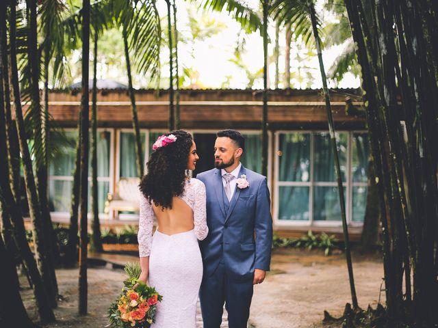 O casamento de Fernando e Natália em Joinville, Santa Catarina 40