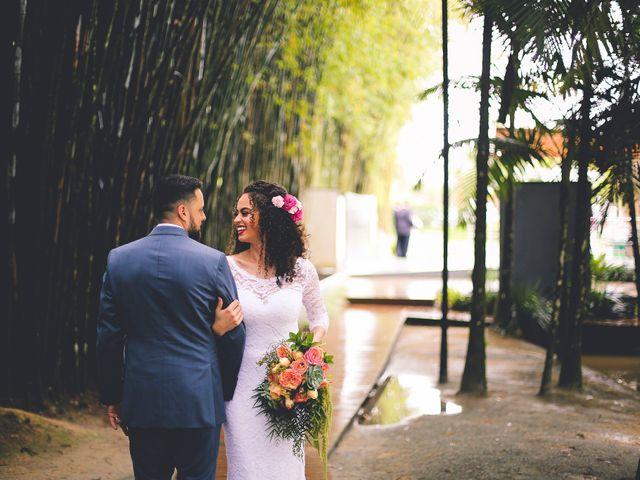O casamento de Fernando e Natália em Joinville, Santa Catarina 41