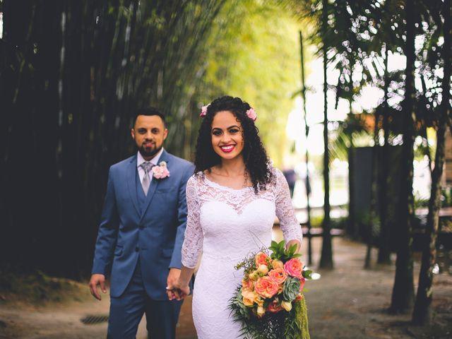 O casamento de Fernando e Natália em Joinville, Santa Catarina 42