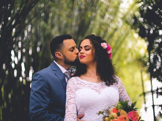 O casamento de Fernando e Natália em Joinville, Santa Catarina 43