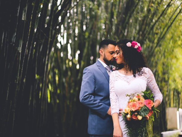 O casamento de Fernando e Natália em Joinville, Santa Catarina 44