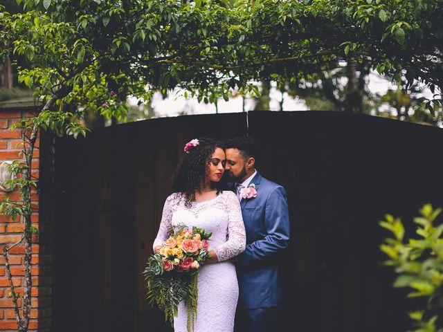 O casamento de Fernando e Natália em Joinville, Santa Catarina 46