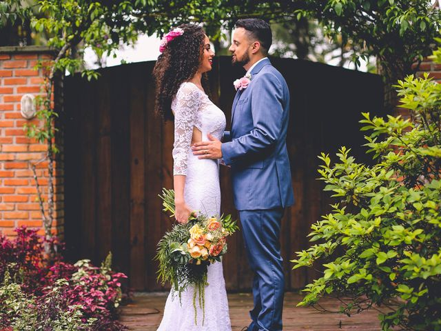 O casamento de Fernando e Natália em Joinville, Santa Catarina 47