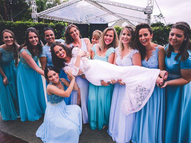 O casamento de Fernando e Natália em Joinville, Santa Catarina 54