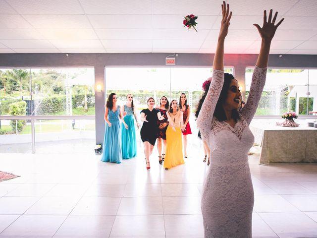 O casamento de Fernando e Natália em Joinville, Santa Catarina 55