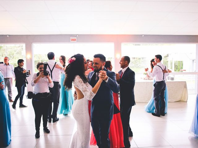 O casamento de Fernando e Natália em Joinville, Santa Catarina 56