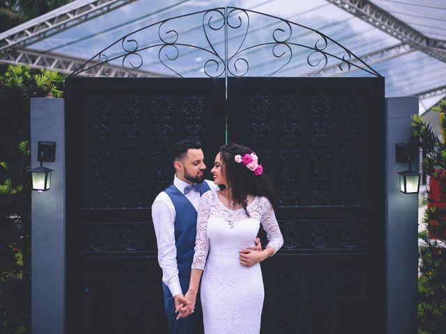 O casamento de Fernando e Natália em Joinville, Santa Catarina 58