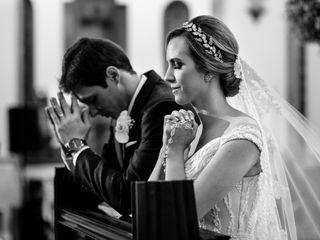 O casamento de Isabella e João Guilherme