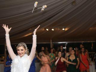 O casamento de Priscila e Ronaldo 1