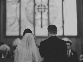 O casamento de Aline e Willian 2