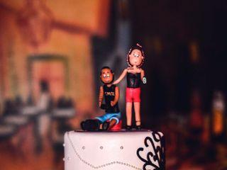 O casamento de Tiago e Jessica Rayssa 2