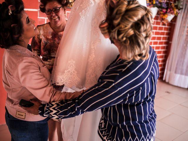 O casamento de Gabriel e Thais em Curitiba, Paraná 2