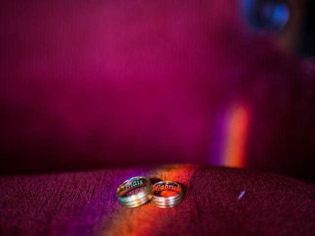 O casamento de Gabriel e Thais em Curitiba, Paraná 6