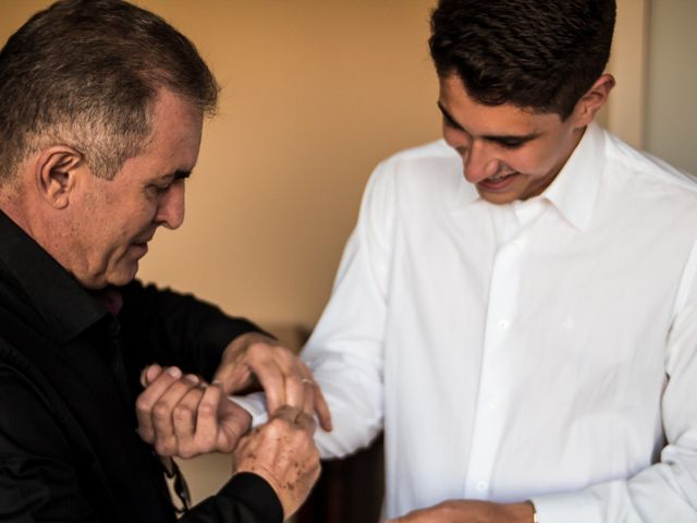 O casamento de Gabriel e Thais em Curitiba, Paraná 16