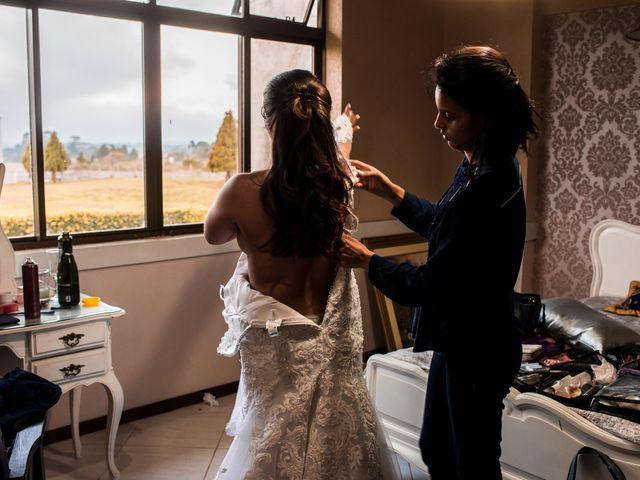 O casamento de Gabriel e Thais em Curitiba, Paraná 22