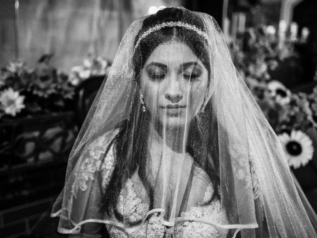 O casamento de Gabriel e Thais em Curitiba, Paraná 26