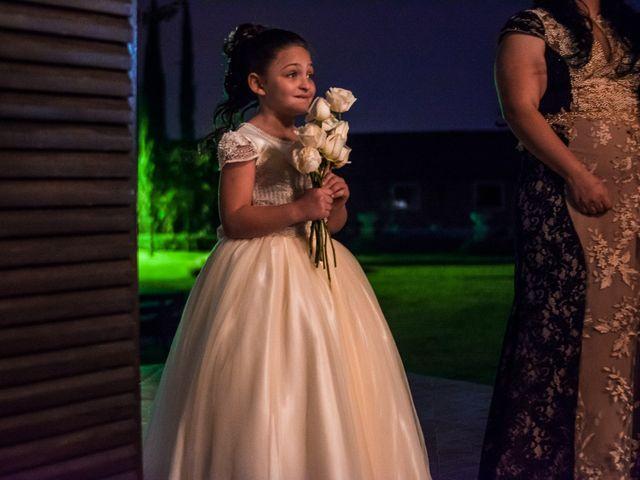 O casamento de Gabriel e Thais em Curitiba, Paraná 29
